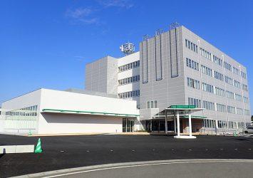気仙沼合同庁舎