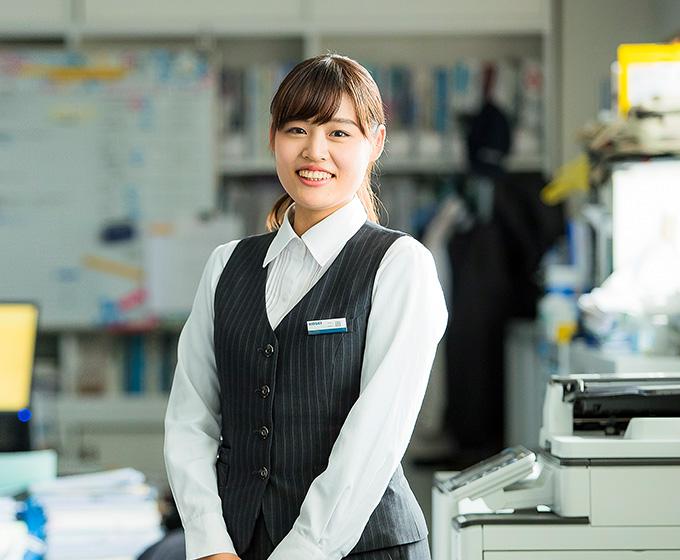 システムソリューション部 二田