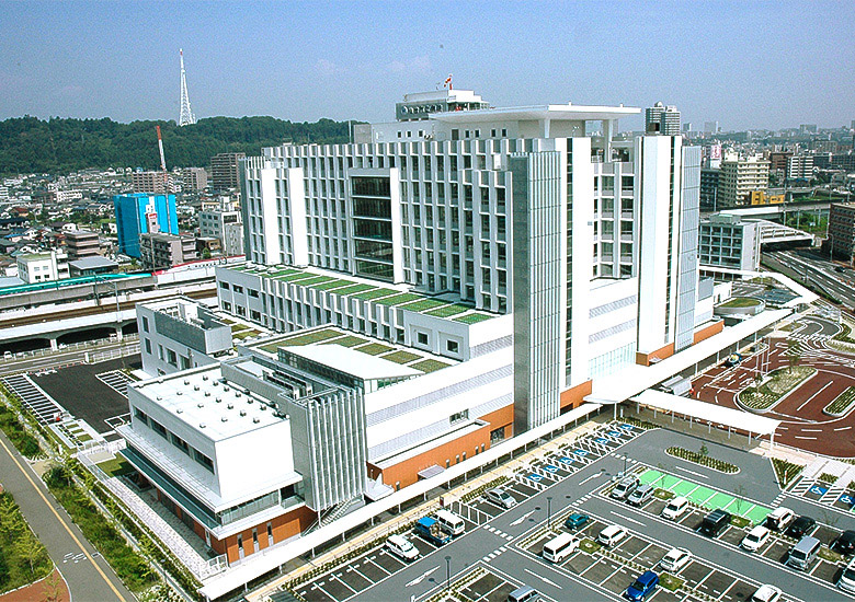 仙台市立病院