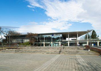 仙台市地下鉄国際センター駅