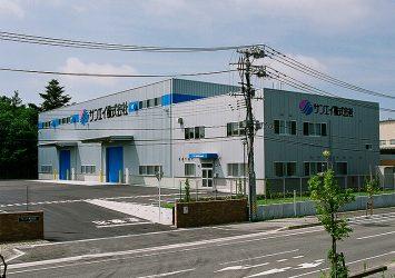 サンエイ㈱東北営業所