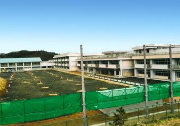 仙台市立錦ヶ丘小学校